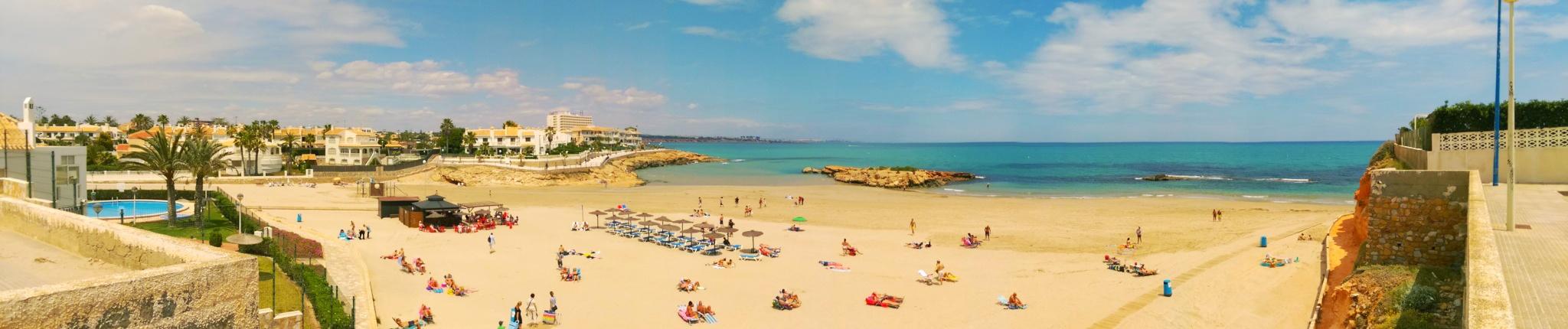 Plaża Capitan
